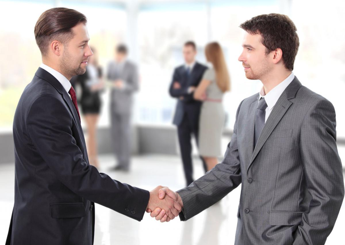 Образец договора о сотрудничестве