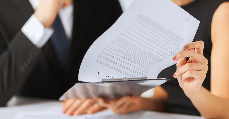 Как заключить договор гражданско правового характера (ГПХ)