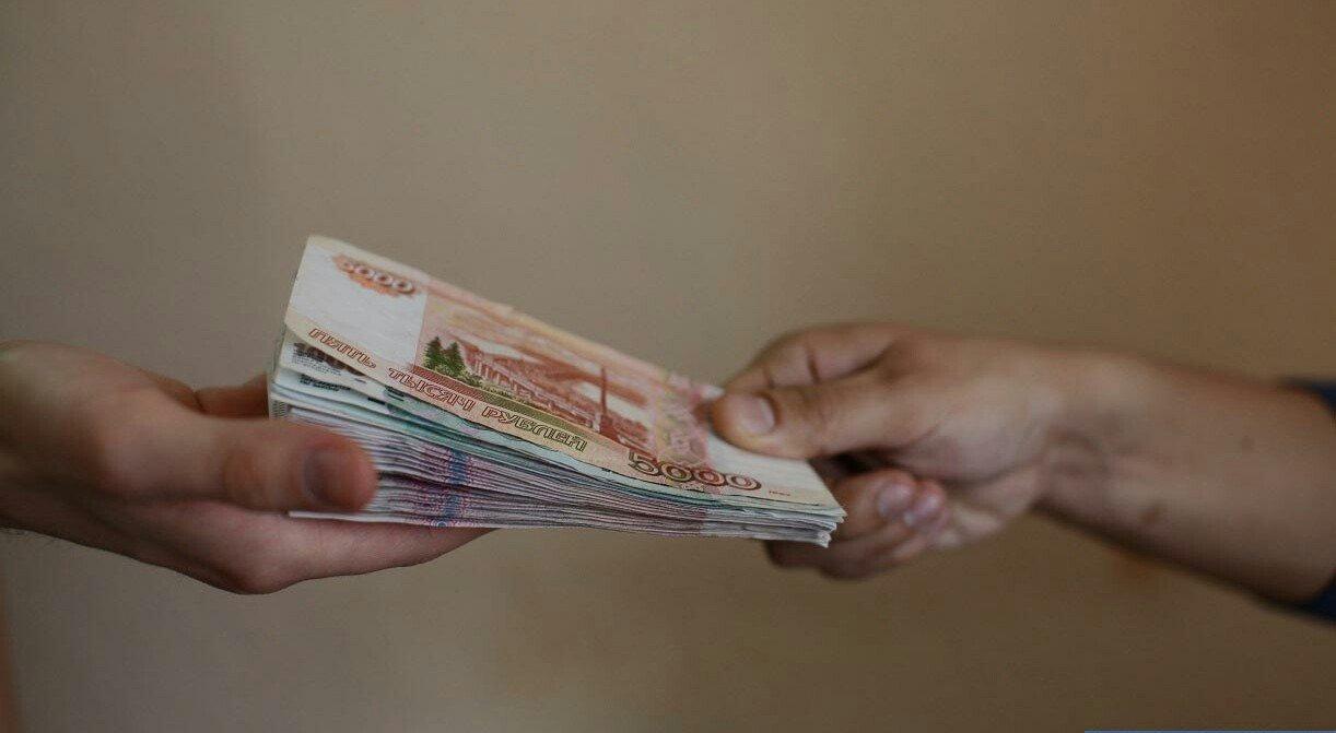 Добровольная выплата алиментов без составления соглашения