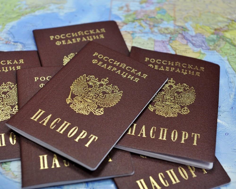 Какие документы нужны для замены паспорта в 20 лет в 2020 году: полный список
