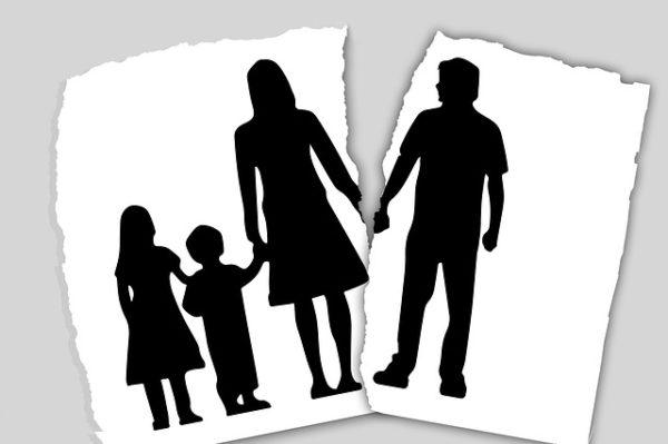 Ходатайство об отказе решения суда о разводе