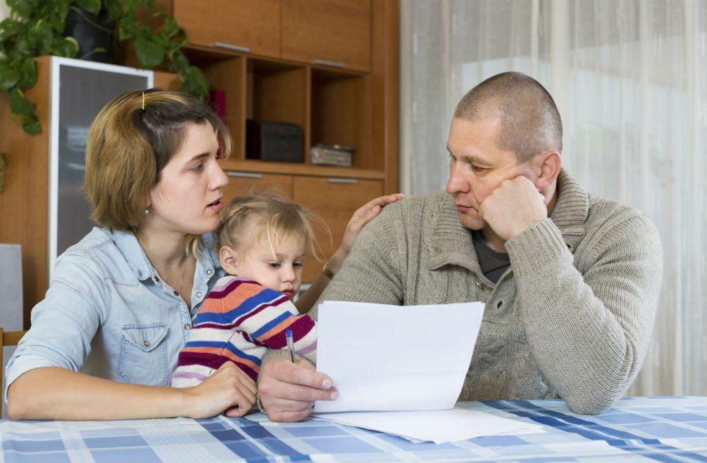 Изображение - Малоимущая семья как оформить, какие документы нужны kartinka-1-semja-1024x671