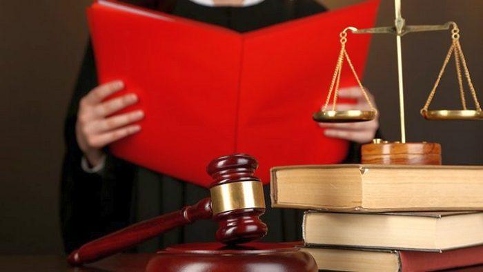 Отвод суду могут заявить