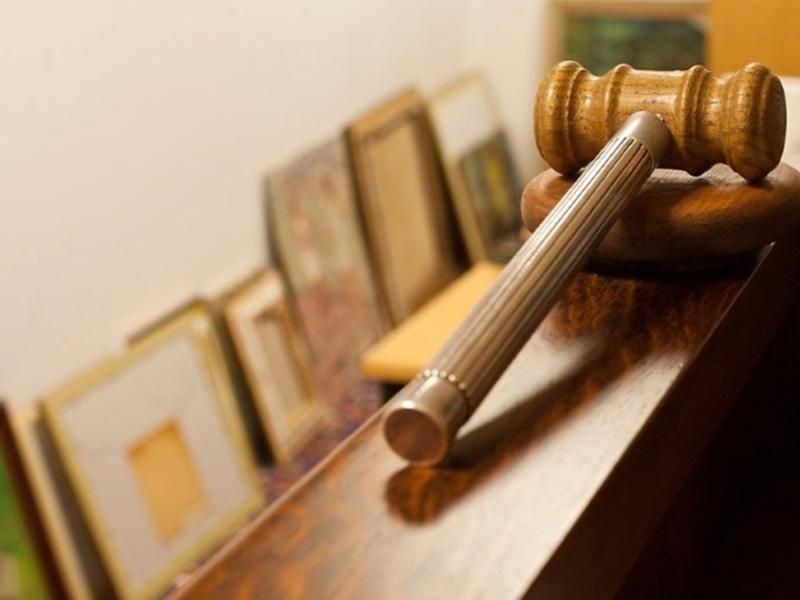 Изъятие имущества судебными приставами