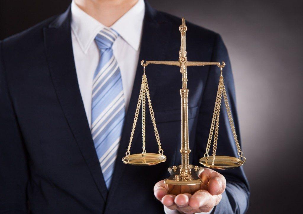 Правила поведения в суде - на что обратить внимание
