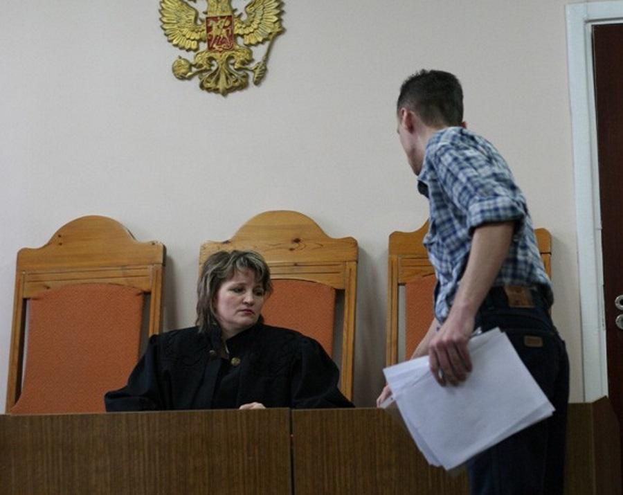 Кассационная жалоба в президиум верховного суда образец