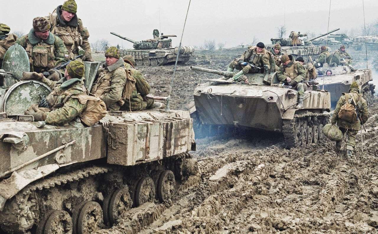 Какие льготы положены участникам боевых действий в Чечне