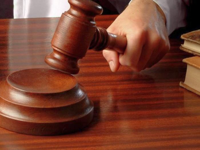 Когда можно заявить ходатайство в суд{q}