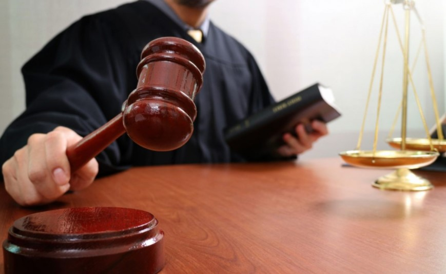 В каких судах рассматриваются уголовные дела