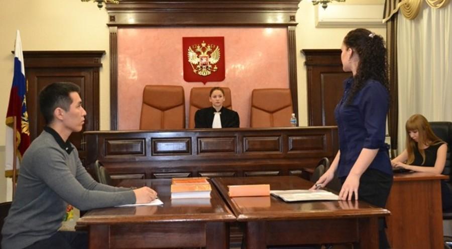 Доверенность на представление в суде