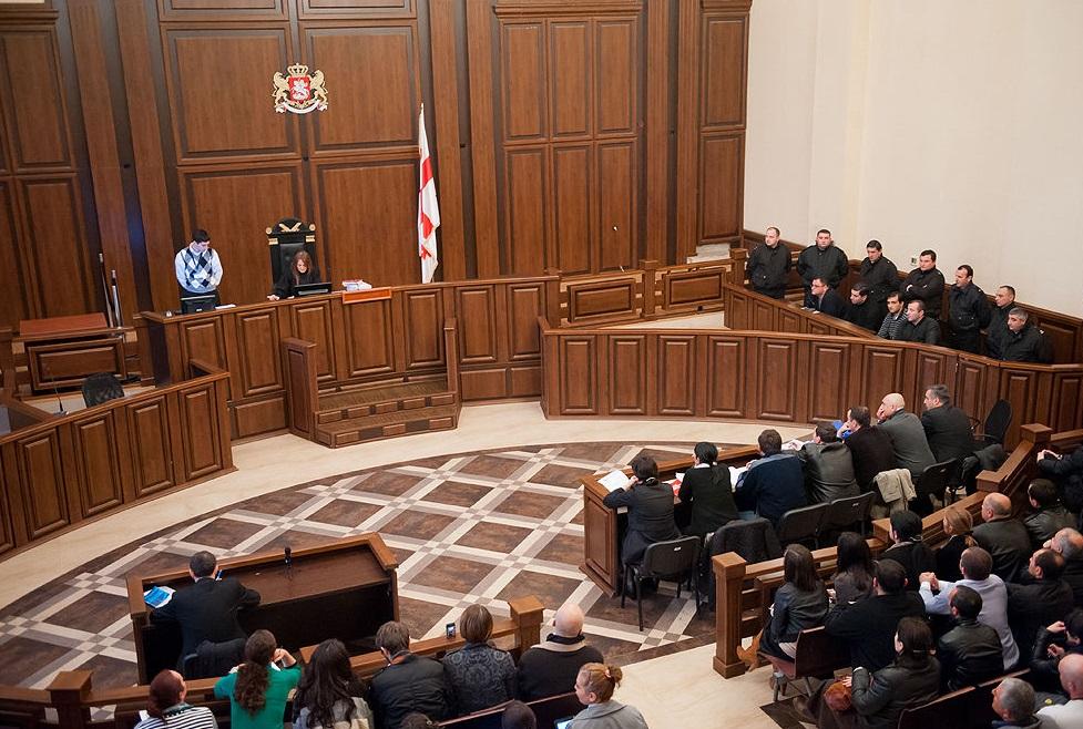 Готовая жалоба в конституционный суд рф