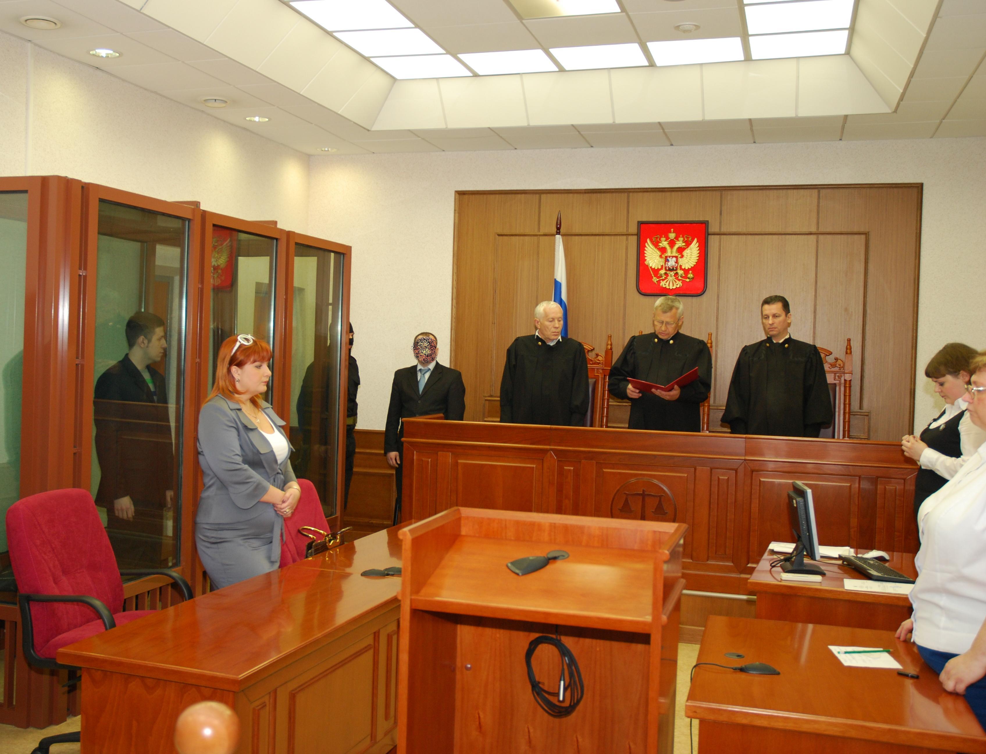 Об апелляционном производстве: в гражданском процессе, как проходит в суде