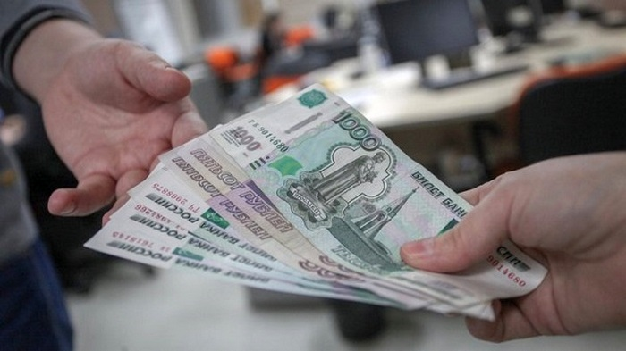 Как приставы списывают долг по кредиту