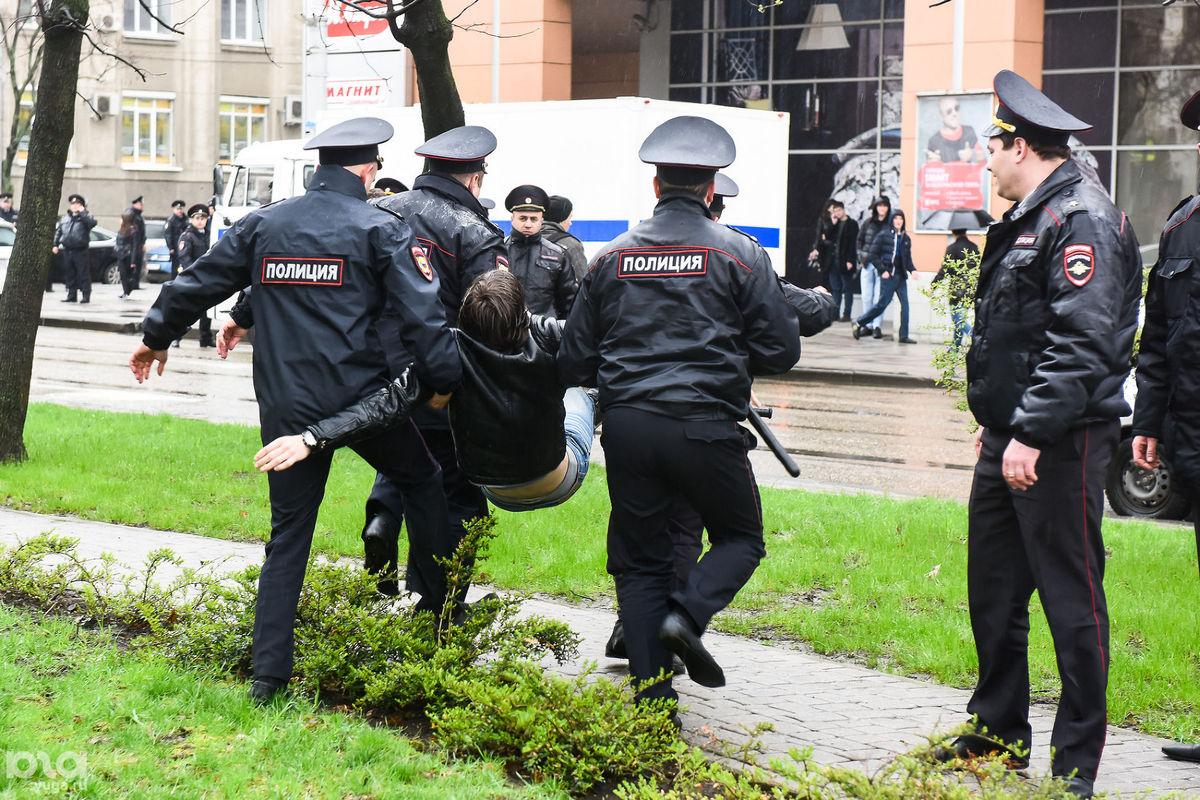 Статья за мелкое хулиганство - административная ответственность и штраф