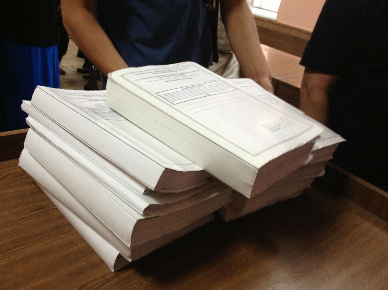Как найти судебный приказ по номеру или фамилии, получить копию