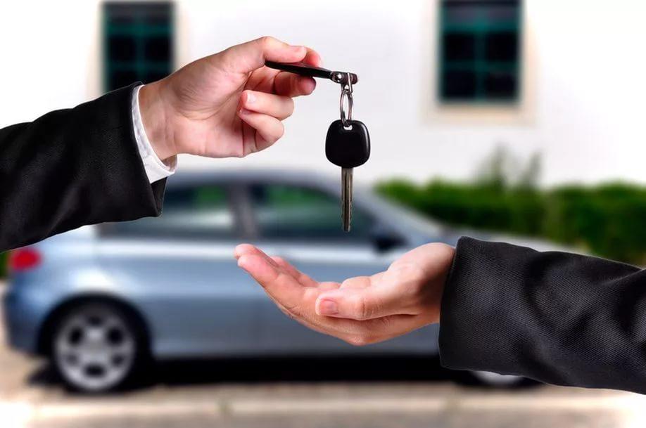 Как оформить продажу автомобиля (машины) в 2019 году