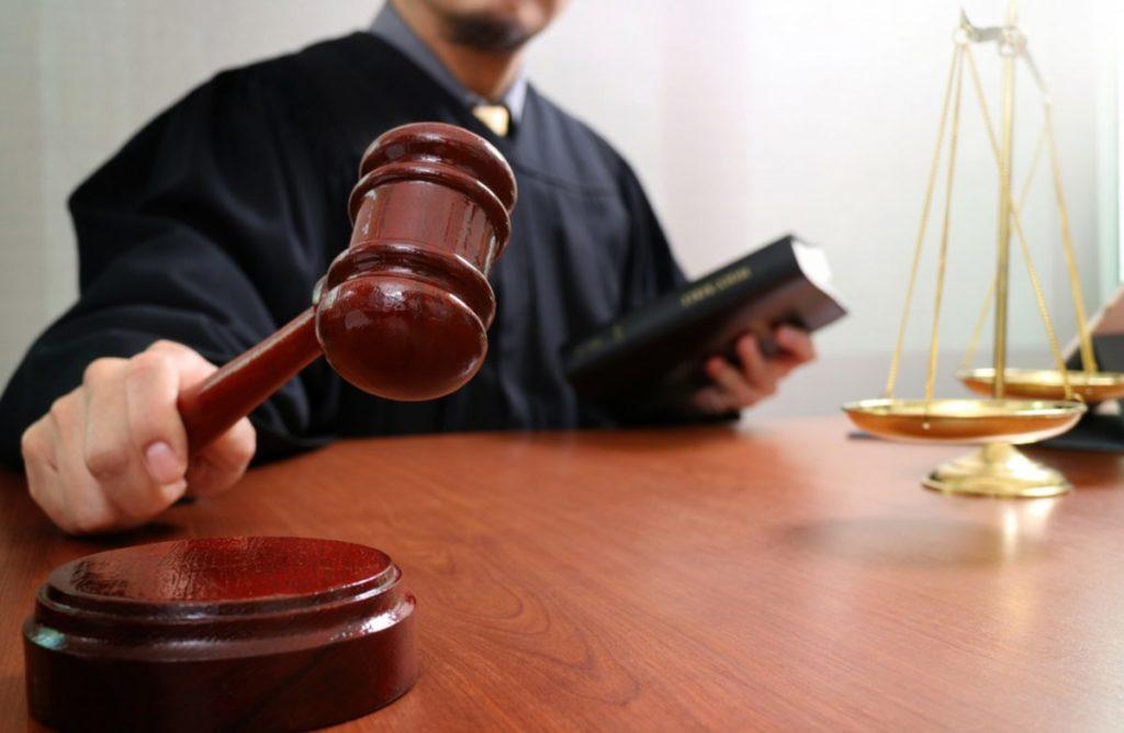 Исковое заявление об истребовании имущества из незаконного владения