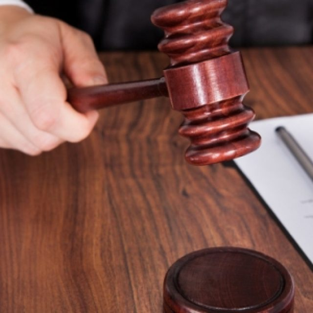 Порядок прекращения уголовного дела в суде