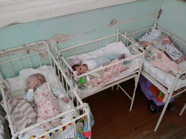 Правила и сроки помещения детей в дом ребенка