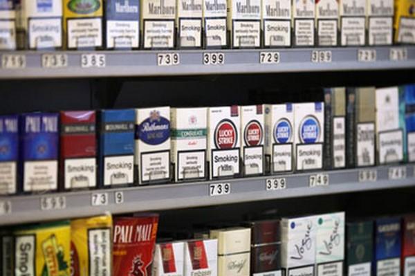 С какого возраста разрешена продажа табачных изделий в россии куплю сигареты оптом дешево в уфе