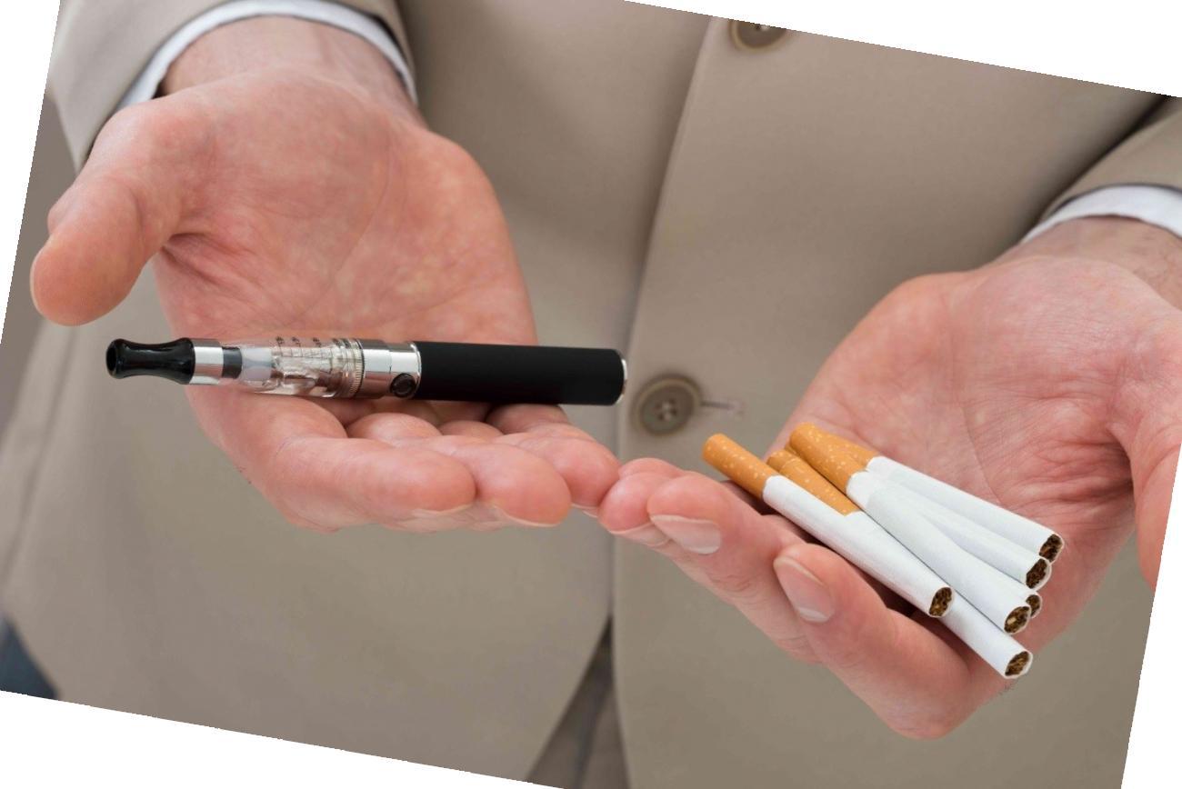 Со скольки лет разрешено курить