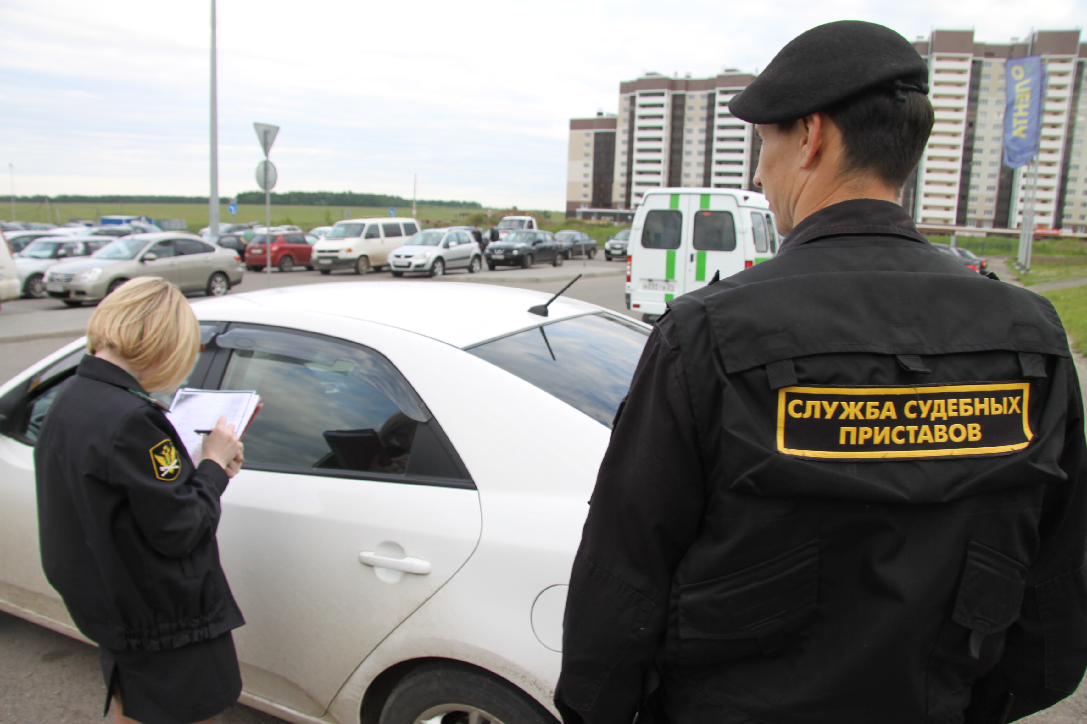 Арест на счета судебными приставами узнать