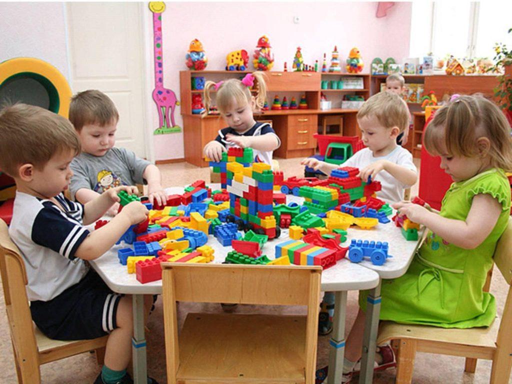Жалоба на воспитателя в детском саду образец