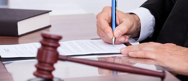 О повестке в суд: как приходит по гражданскому или административному делу, образец || Образец повестки в суд по гражданскому делу