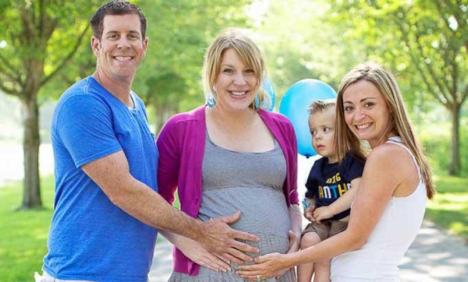 Сколько стоит суррогатное материнство