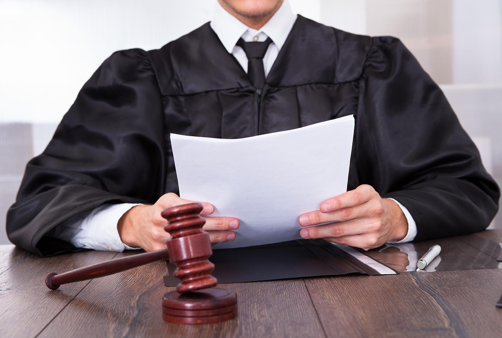 Образец возражения на определение мирового судьи