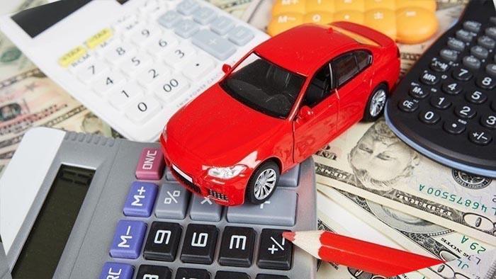 Владение автомобилем менее 3 лет налог