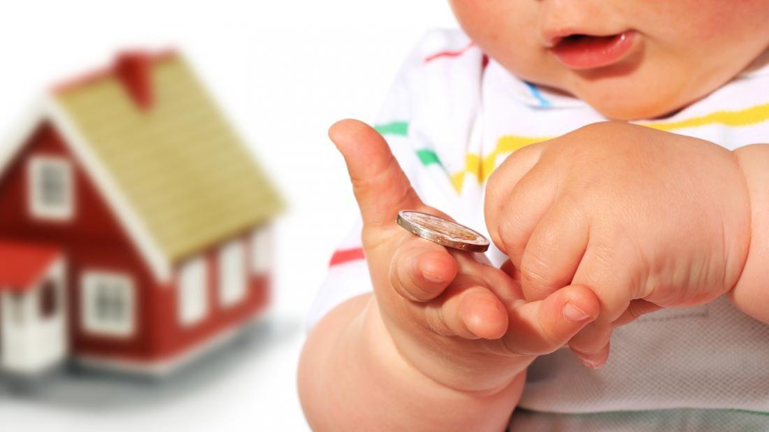 Какие документы надо для вида на ребенку