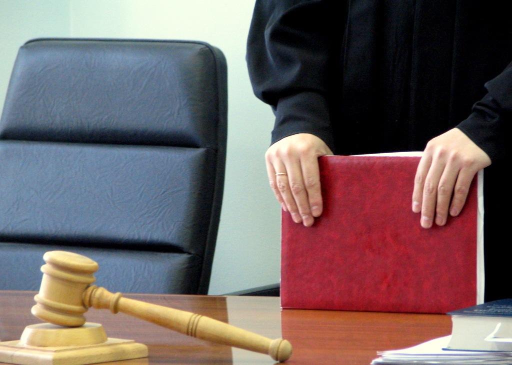 Как вести себя в суде, чтобы процесс прошел спокойно и без проблем