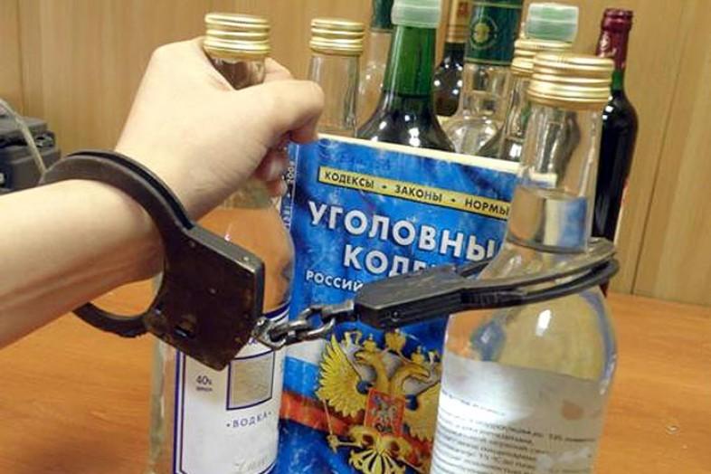 Какое наказание грозит за продажу алкоголя несовершеннолетним: законы