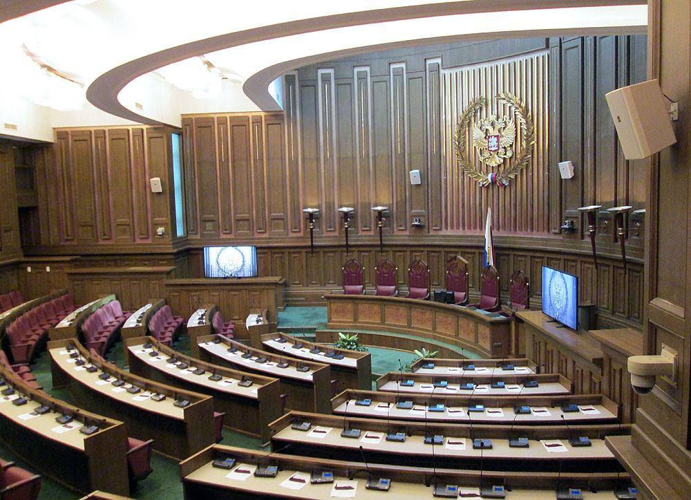 Дела, рассматриваемые верховным судом: какие относятся к компетенции и подсудные