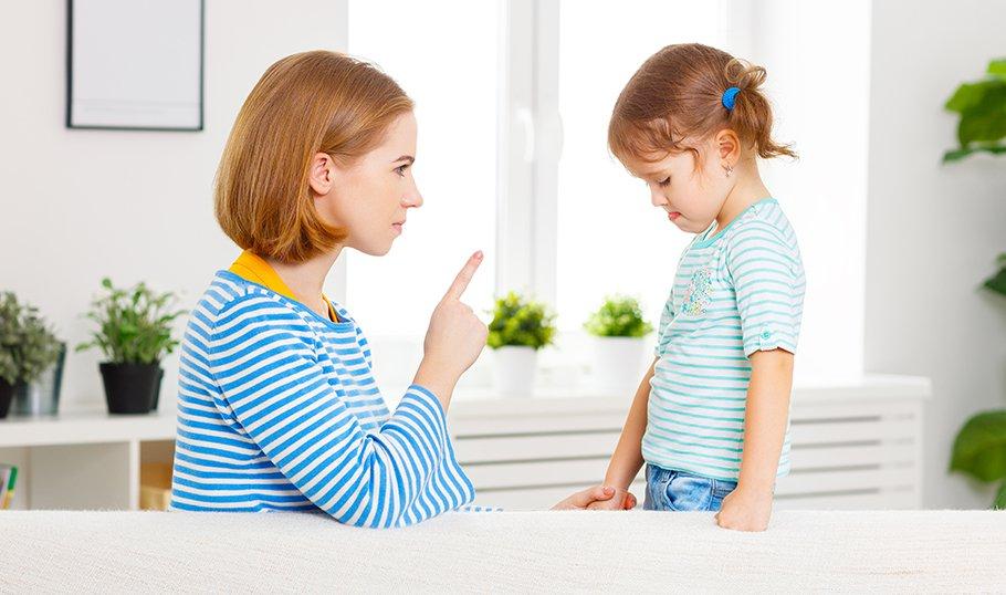 Какие обязанности возлагают на родителей детей