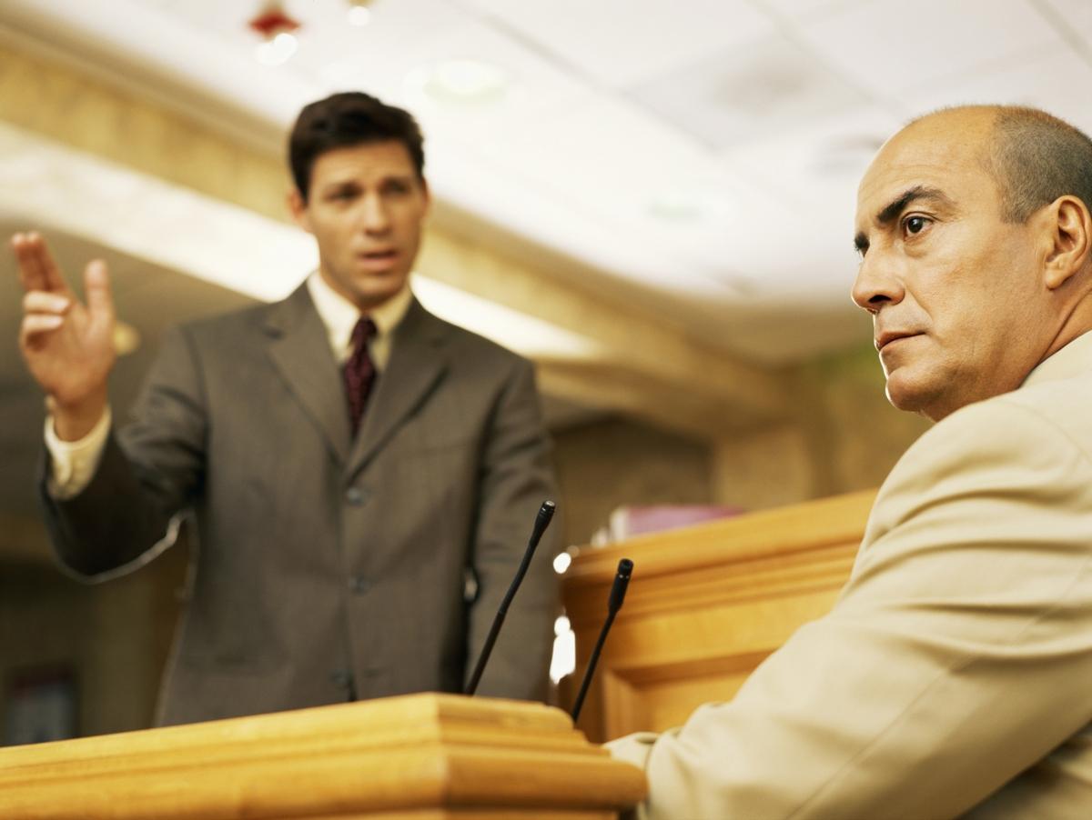 Сроки рассмотрения гражданского дела в районном суде