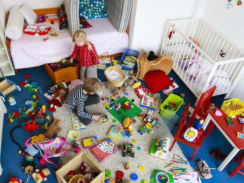Ребенок из дома малютки