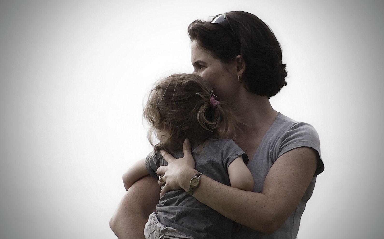 Как удочерить ребенка из детдома