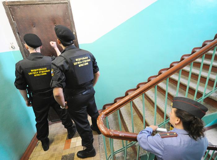 Как наложить арест на квартиру без суда