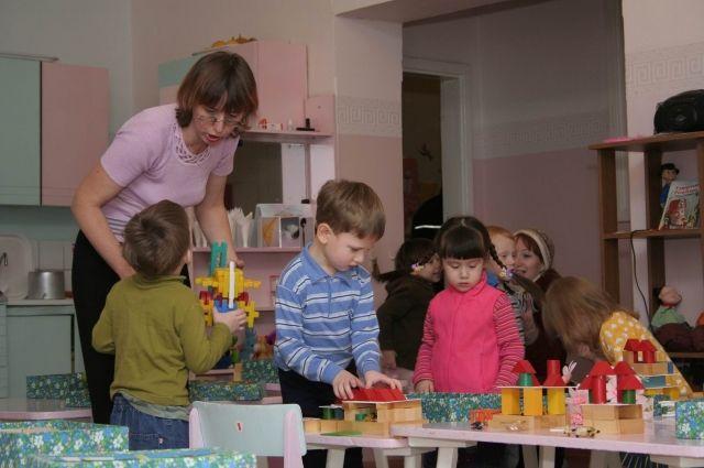 Как перевести ребенка в другой детский сад? 3 Шага!