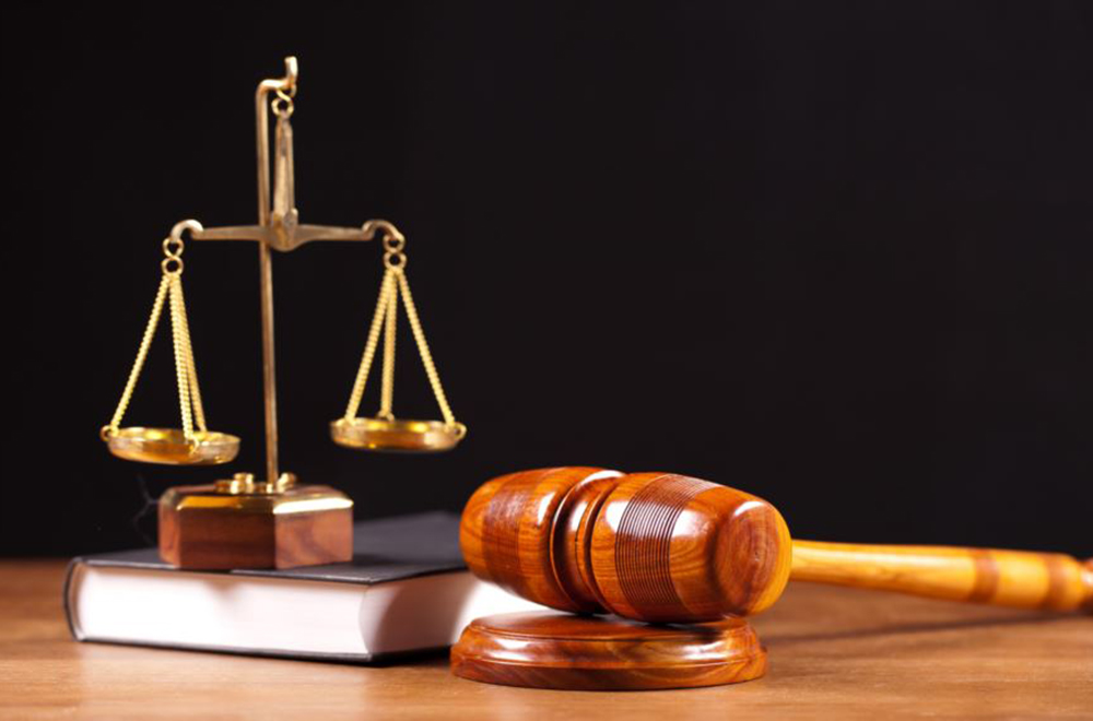 Состав определения суда части